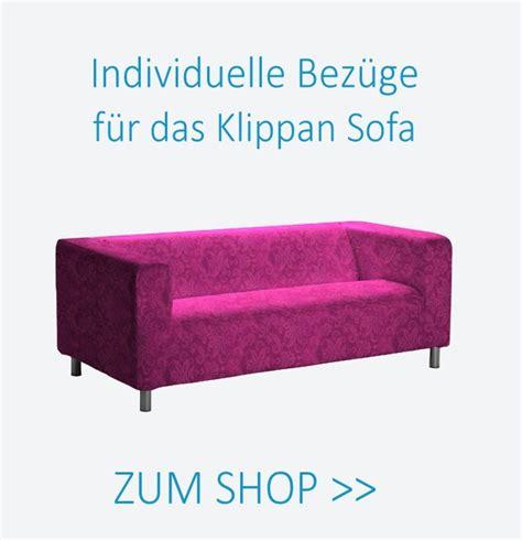 Klippan Sofa Bezug by Klippan Sofa Bezug Pimp Your