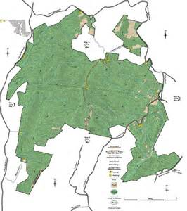 maryland dnr map warrior mountain wma mdwildlife
