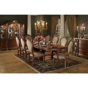 el dorado furniture cortina 5 piece formal dining set