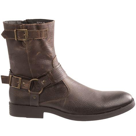 robert wayne boots robert wayne easton leather boots for 8828t save 63
