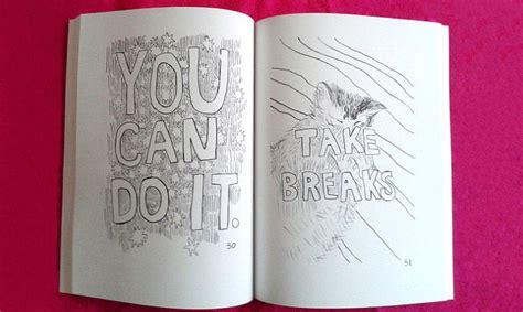libro if youre bored with este libro de colorear con mensajes positivos es todo lo que necesitas bored panda