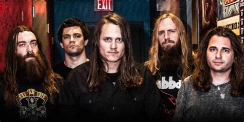 darkest hour band darkest hour lyric video for new song quot wasteland