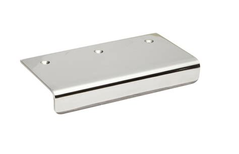 metal edge cabinet hardware pull sugatsune snd 304 stainless steel edge pull handle