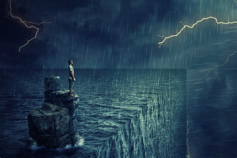 falling appart 8 steps to recovering when your world falls apart tiny