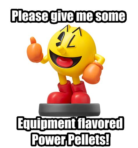 Pac Man Meme - amiibo meme pac man by pacmanfan1980 on deviantart