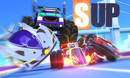 sup multiplayer racing mod v1.1.2 (unlimited coins money