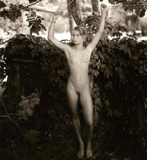 Controversial Nude Photography