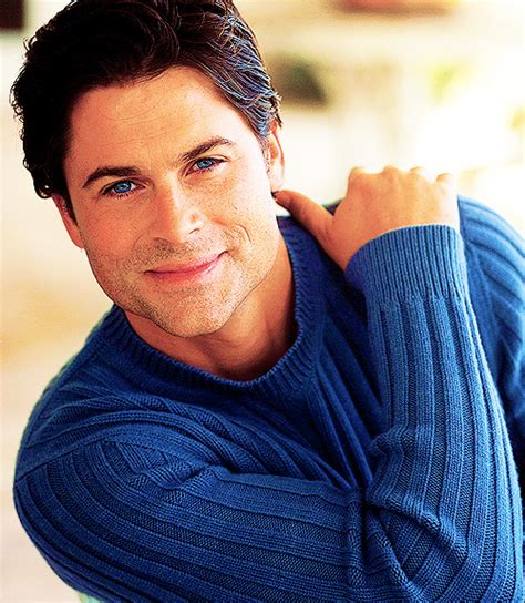 rob lowe guys in sweaters rob lowe pietsch the guys