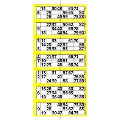 printable bingo tickets uk bingo cards bingo game retailers uk sales shop