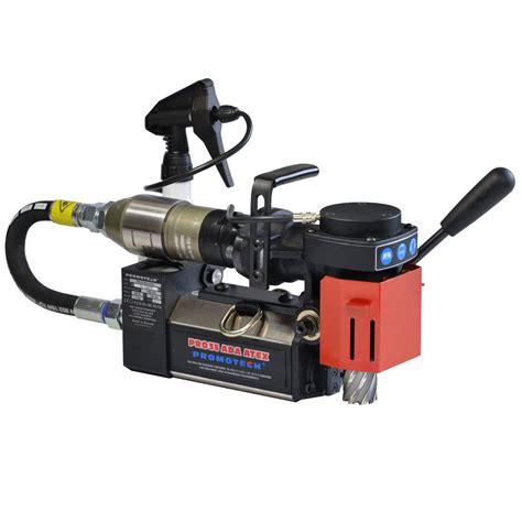 Mesin Bor Surabaya jual mesin bor pneumatic promotech pro 35 ada atex harga