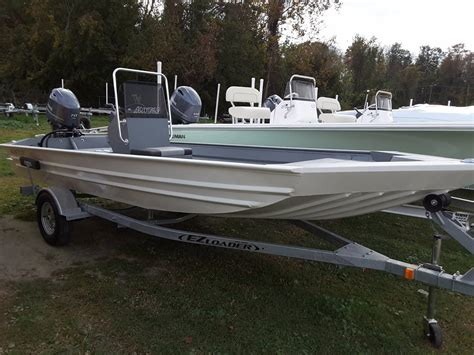 alweld boat dealers florida new 2017 alweld 1856vv marsh cc tunnel power boats