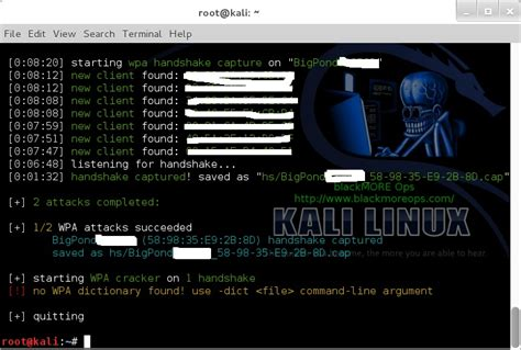how do you a to attack on command cracking wpa2 wpa with hashcat in kali linux bruteforce mask based attack on wifi