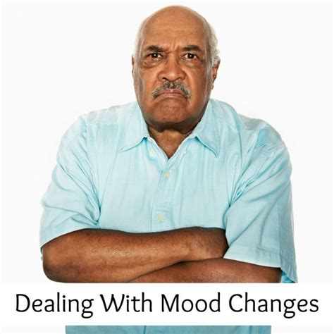 deal with mood swings dealing with mood changes thriftyfun
