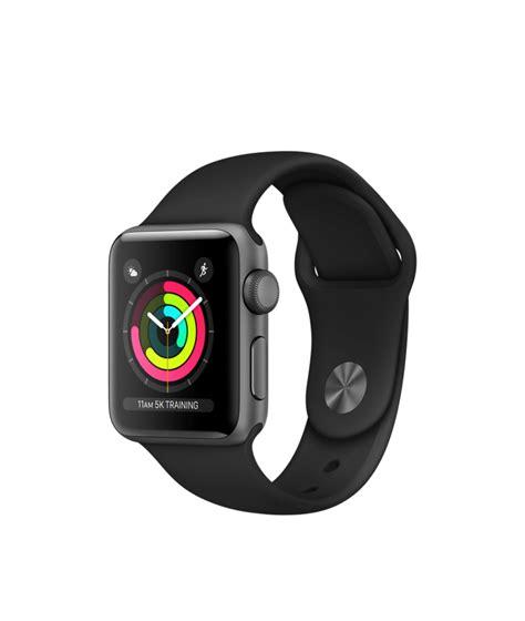Apple Nike Aluminum Black Black Sport Band 38mm apple silver aluminum with platinum black
