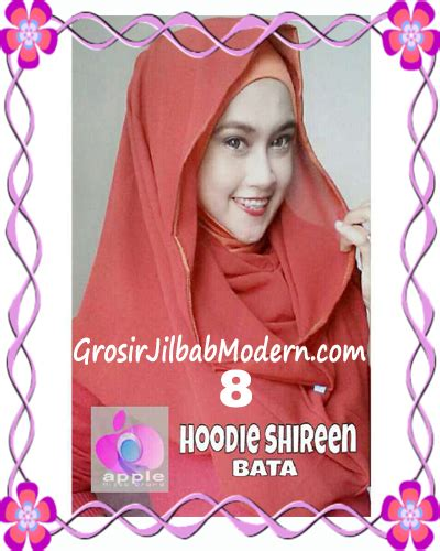 tutorial jilbab hoodie shireen jilbab instant hoodie shireen diamond original by apple