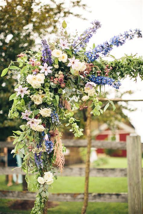 Wedding Arch Anchors by Wedding Arch Flowers
