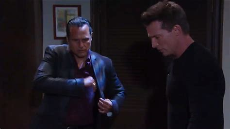 general hospital gh spoilers will jason get both sam general hospital spoilers sonny and jason to the rescue