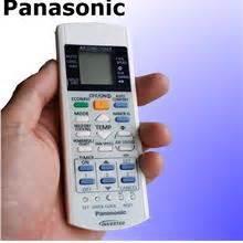Terbatas Remot Remote Ac Panasonic Inverter Econavi Nanoe G Recomended panasonic air cond remote price harga in malaysia