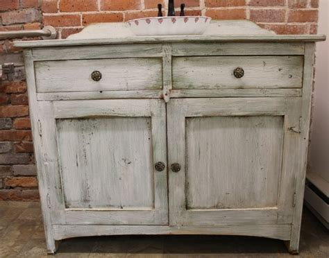 Rustic Bathroom Furniture Bathroom Vanities Rustic Sawmill C Rustic Vanity 25