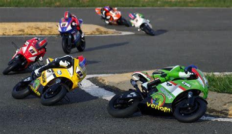 Rc Motorrad Rennen by Gpv 1 Race Day News