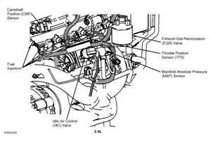 1997 chevy malibu crankshaft sensor electrical problem 1997 chevy