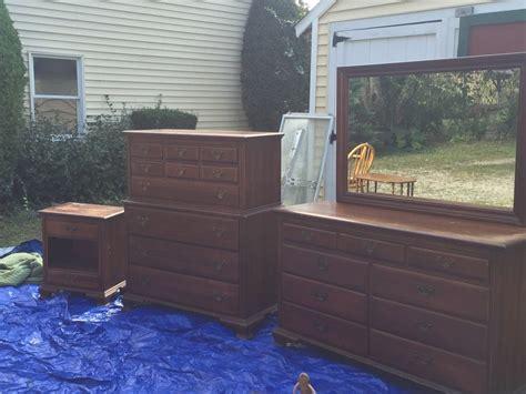link taylor cherry dresser i have a link taylor treasure house solid cherry dresser