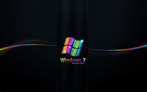 imagenes para pc windows 7 windows 7 fondos de pantalla gratis fondos de pantalla