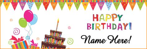 happy birthday banners templates happy birthday sign template pictures to pin on