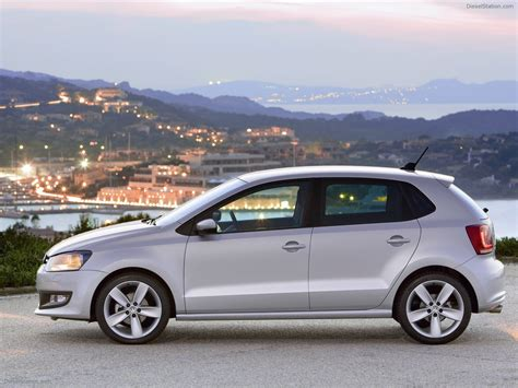 Polo New volkswagen the new polo car wallpaper 03 of 72 diesel station