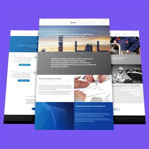 web layout design rules case study of website