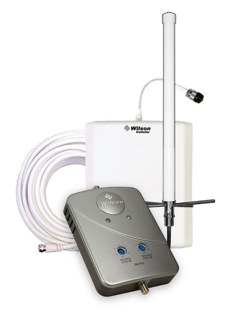 wilson electronics db pro indoor cellular signal