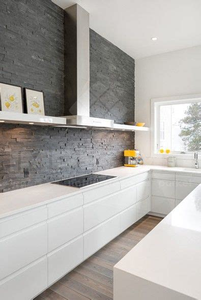 achterwand keuken leisteen steenstrips natuursteen impermo wandtegels