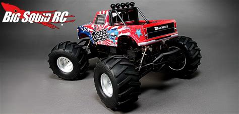 nitro circus monster truck basher nitro circus mt 1 8th scale rc monster truck 171 big