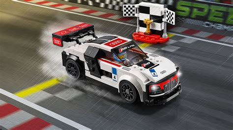 lego audi r8 audi r8 lms ultra 75873 produkte speed chions