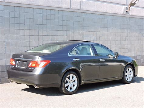 used lexus es 350 used 2007 lexus es 350 at auto house usa saugus