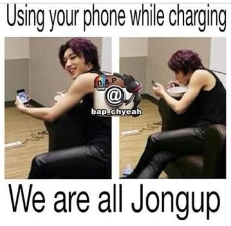 Bap Memes - bap funny jongup kpop b a p funny pinterest funny
