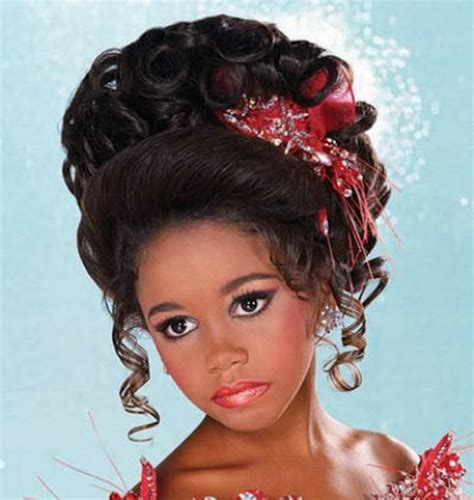 hairstyles and makeup artists pageant hairstyles