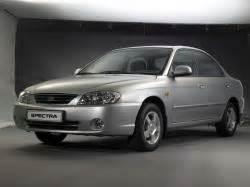 kia spectra 2007 wheel tire sizes pcd offset and