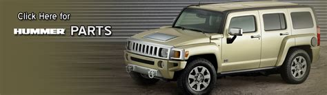 original hummer hummer parts genuine hummer parts hummer oem parts html