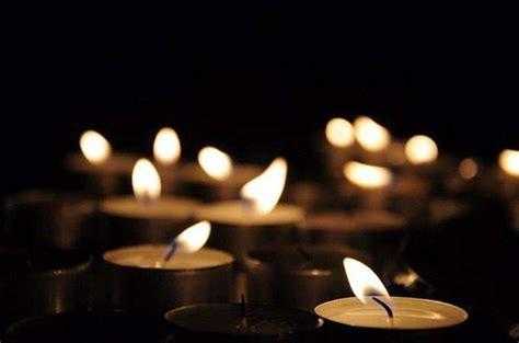 candele accese mercoled 236 15 ottobre candele accese in ricordo dei piccoli