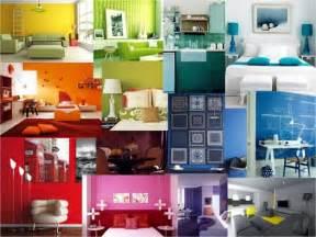 colori vivaci per le pareti per una casa giovane e