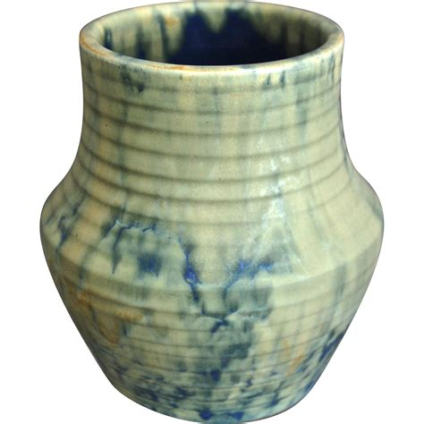 Camark Vase by Camark Pottery Vase 258 Circa 1930 From Thedevilduckcollection On Ruby