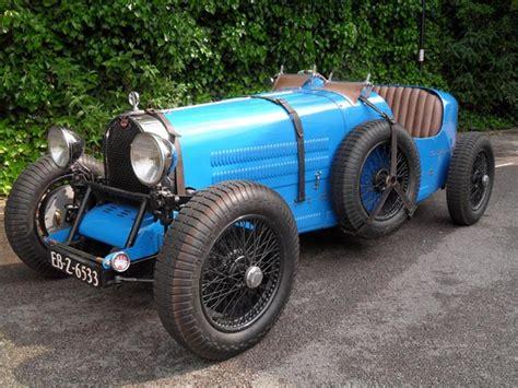 bugatti baron 1980 teal bugatti aluminium replica being auctioned at