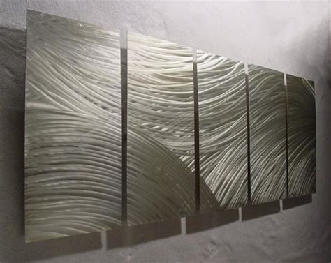Large Metal Wall
