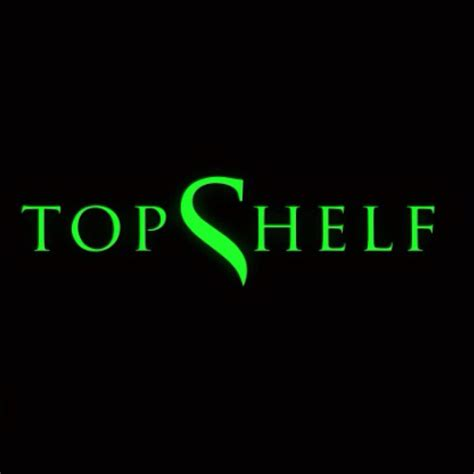 top shelf sftopshelf