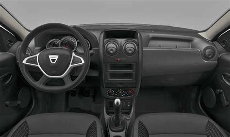 al volante auto nuove listino dacia duster prezzo scheda tecnica consumi