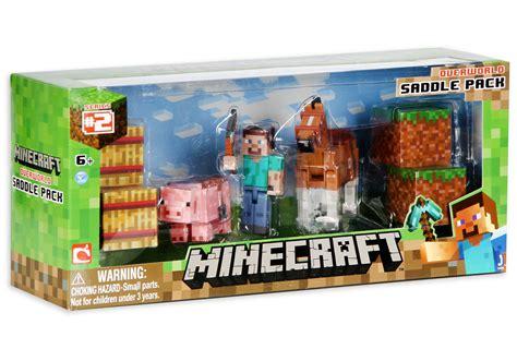 figurki akcji tanie zabawki w empikcom minecraft figurki zestaw sklep empik com