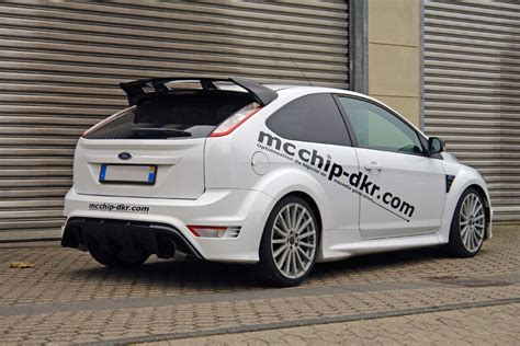 Rs Kapi Top more information about ford focus rs by mcchip automotorblog