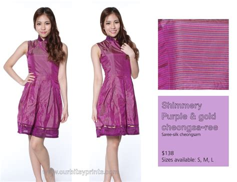 Sarimbit Batik Cheongsam Pink Fanta a cheongsam review updated on 6 oct petulantchild