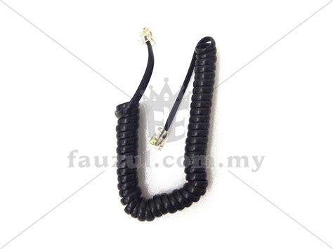 Best Seller Tali Jemuran 3 M Meter Gantungan Hanger Praktis telephone coil cable 2m fauzul enterprise